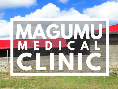 Magumu Clinic Update