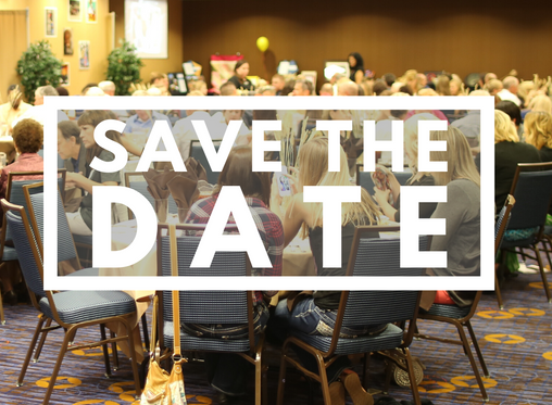 Save the Date for Build Hope 2020