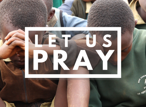 Prayer Requests - Kenya's National Day of Prayer