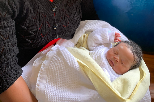 Mercy Medical Maternity Ward