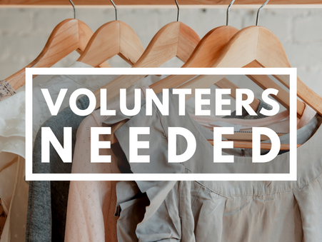 2MS - Volunteers Wanted