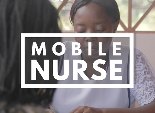 Mobile Nurse Project