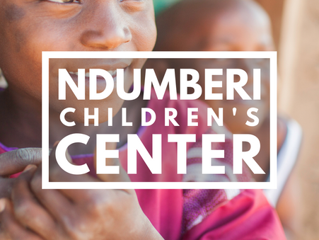 Ndumberi Children's Community Center