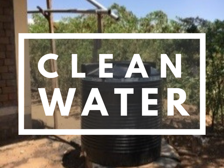 Clean Water Solutions for Bahati