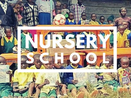 Subukia Nursery School