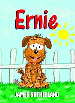 ERNIE MASTER!.JPG
