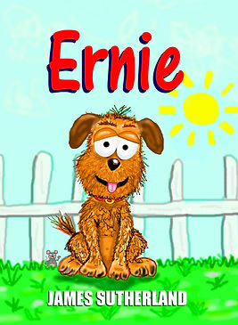 Ernie the Dog