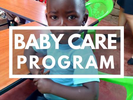 Baby Care in Full Swing