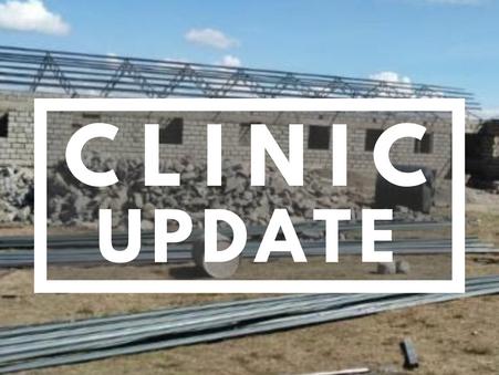 Magumu Medical Clinic Update