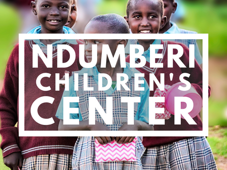 Ndumberi Children's Community Center