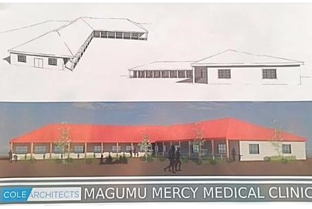 Magumu Mercy Medical Clinic Update