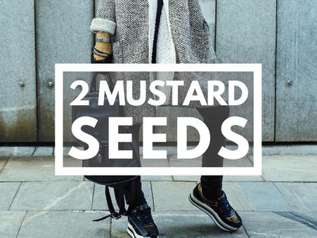 2 Mustard Seeds Resale Canceled