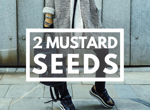 2 Mustard Seeds Resale Canceled