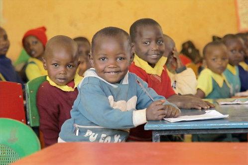 Nursery School Sponsorship