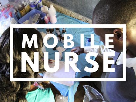 Mobile Nurse Program