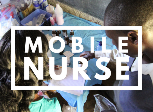 Mobile Nurse Program