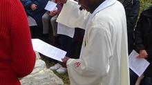 Saint Clément en fête à Tours