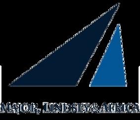 Major, Lindsey & Africa Logo