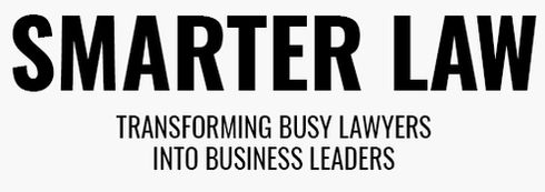 Smarter Law - Transforming Busy Lawyers Into Business Leaders