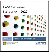 FAOG Retirement Survey Report.png