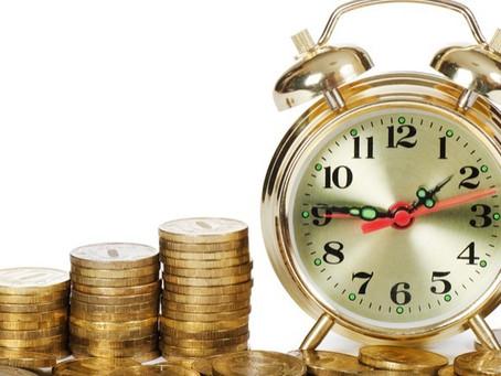 Acordul Time To Pay - ajutor pentru datornici