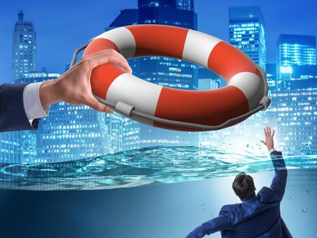 Extinderea măsurilor temporare de insolvență
