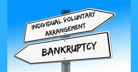 Diferențele dintre un IVA și Bankrupcy