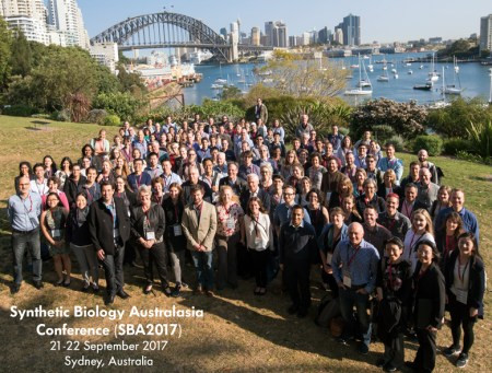 SBA17 Conference