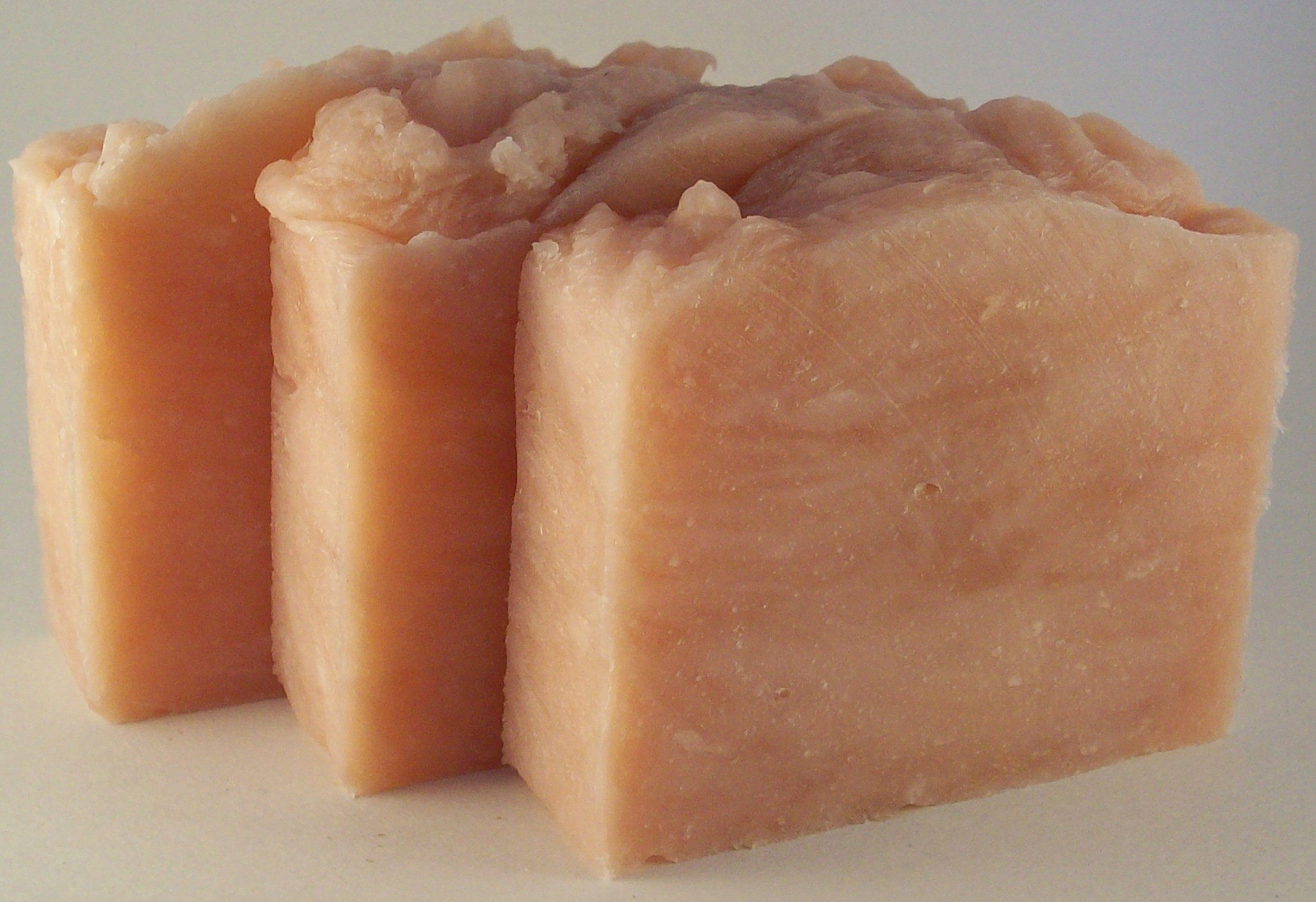 Hot Process Soapmaking