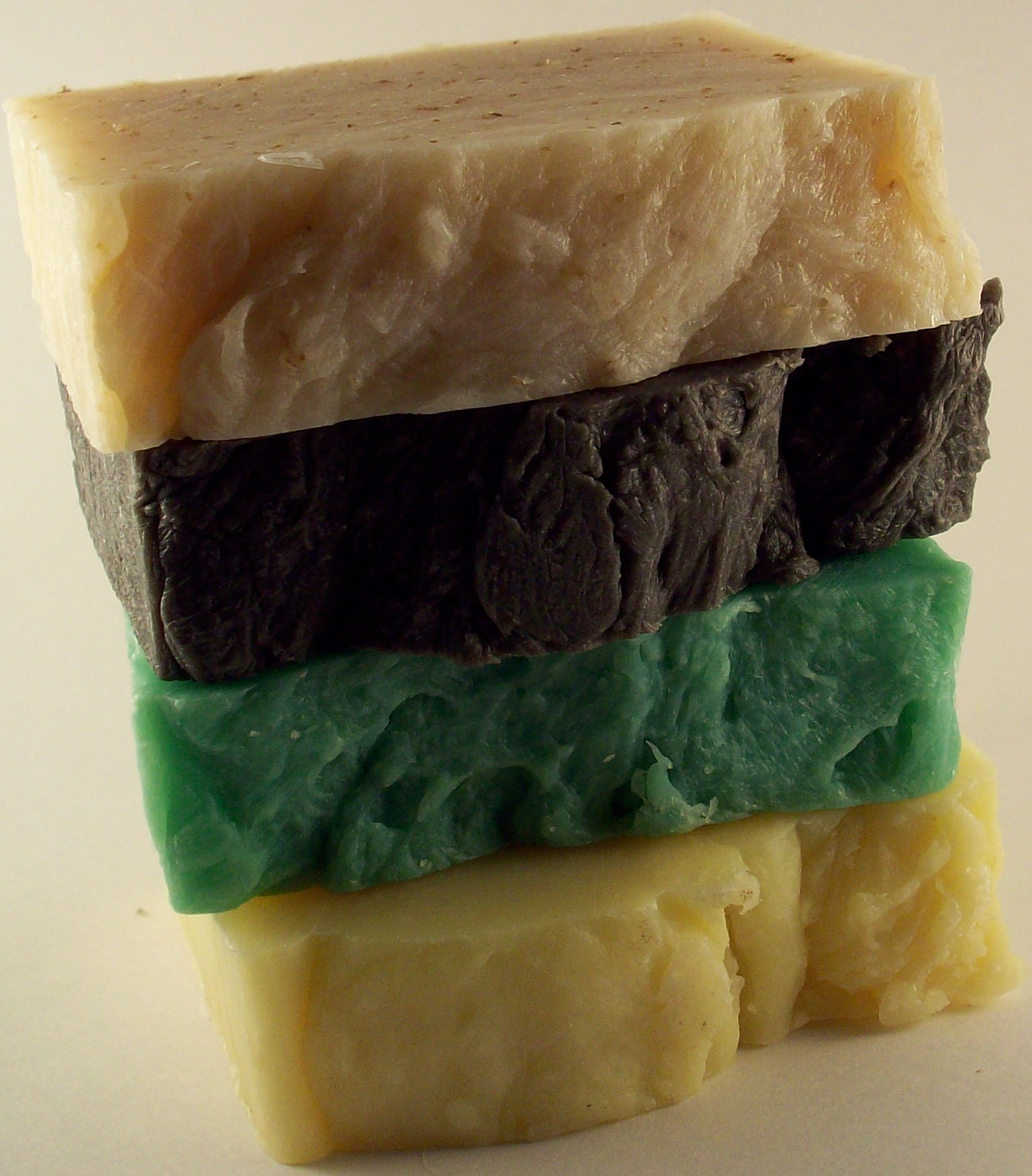 Intro to Soap Making- Cold Process