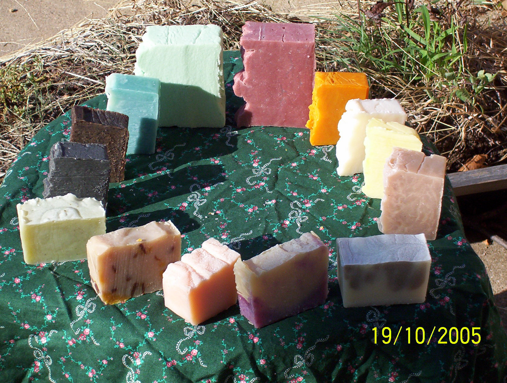 Intro to Soap Making DEMONSTRATION