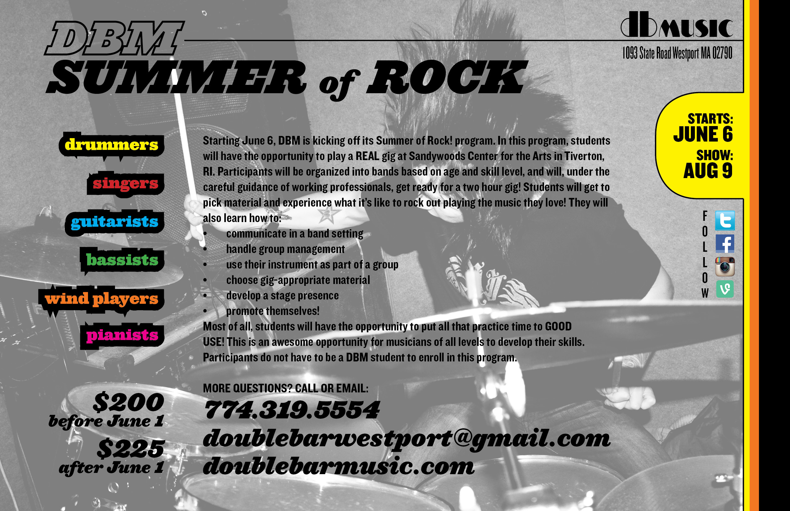 Summer of Rock