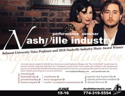 Nashville Industry Performance Semin