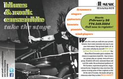 Blues & Rock Ensemble