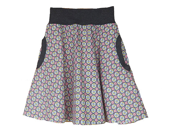 Jupe Sommerfreude / skirt Summer Joy