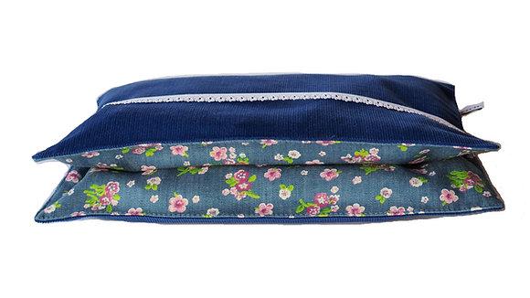 Windeletui - Kirschblüten/Diaper etui Cherry Blossom