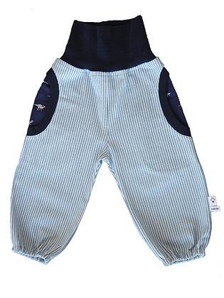 Jeans-Pumphose - Dino/Pants Dino