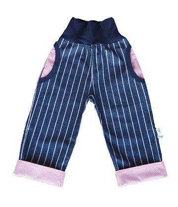 Jeans-Mitwachshose  Élégance 3 /Jeans Pants  Élégance 3
