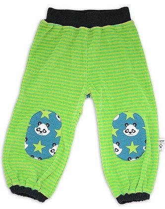 Bio-Nicki Pumphose - Panda/ Pants Panda-1