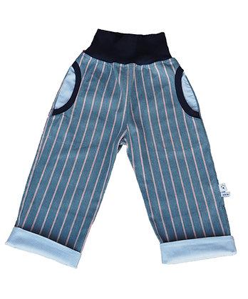 Jeans-Mitwachshose  Élégance 1 /Jeans Pants  Élégance1