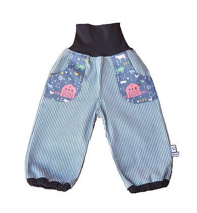 Jeans-Pumphose - Lönneberga/Pants Lönneberga