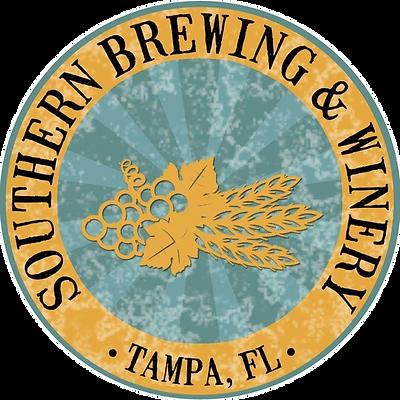 Southern Brewing & Winemaking Logo