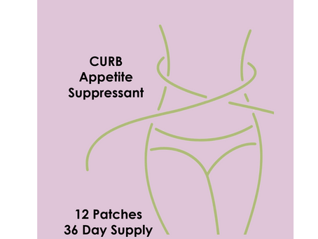 Maintain Your Weight Loss with My All Natural Appetite Suppressant CURB