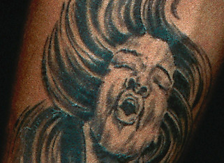 La Historia de los tatuajes III: Las maneras