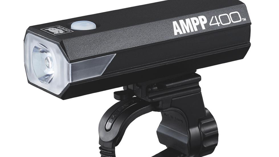 Cateye Ampp 400 Lumen Front Light