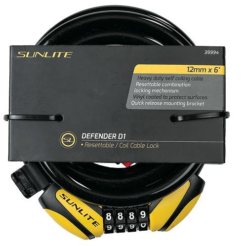 Sunlite Defender D1 Combination 12mm x 1.8