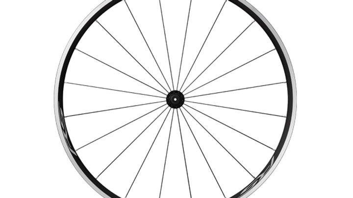 Shimano WH-RS100 Road Front Wheel