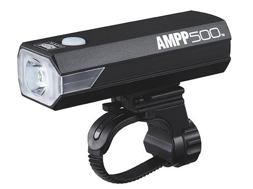 Cateye Ampp 500 Lumen Front Light
