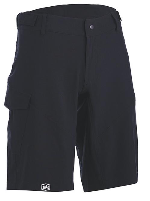 Solo Mens Commuter Shorts