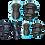 Thumbnail: Globber Protective Pad Set